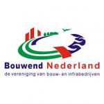 Aangesloten bij Bouwend Nederland