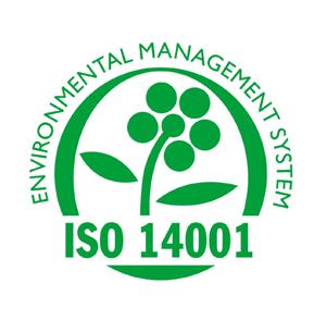 ISO14001-certificaat